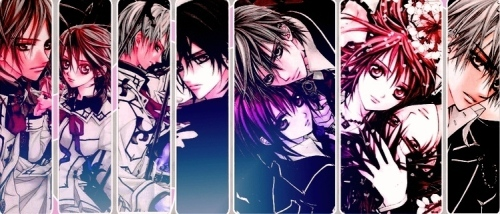 Vampire-Knight